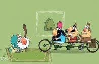سه شنبه های با چرخین